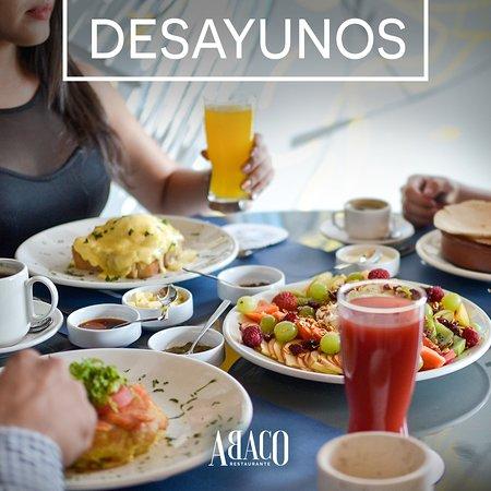 ¡Todos los días son para disfrutar! Ven a ABACO y degusta nuestra variedad de platillos para ti.  📍Blvd. Ruiz Cortines #525, Boca del Río, Veracruz. ☎ Reserva al 229 167 6776