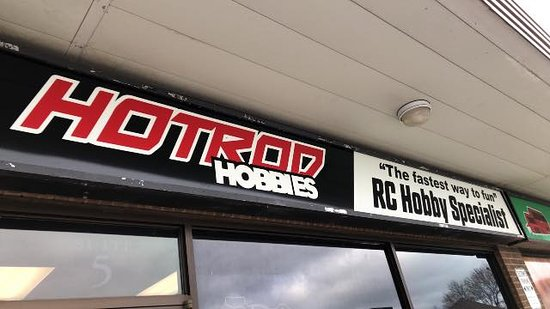 Hotrod Hobbies