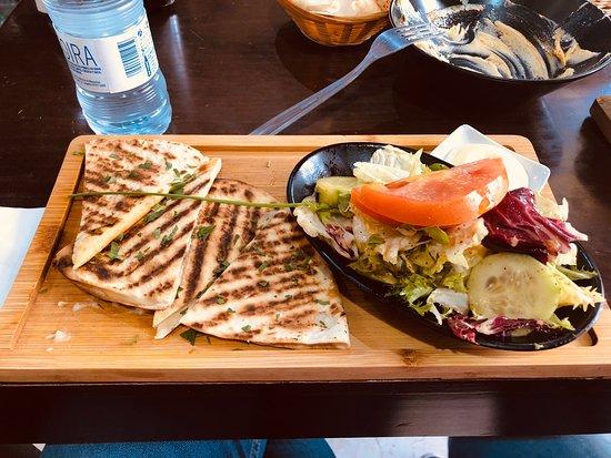 imagen Restaurante Damasquino Halal en Córdoba