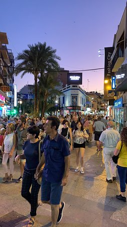 Benidorm Old Town - 2020 All You Need to Know Before You ...