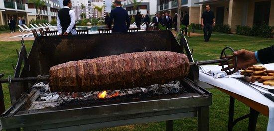 Halis Erzurum Cağ Kebabı