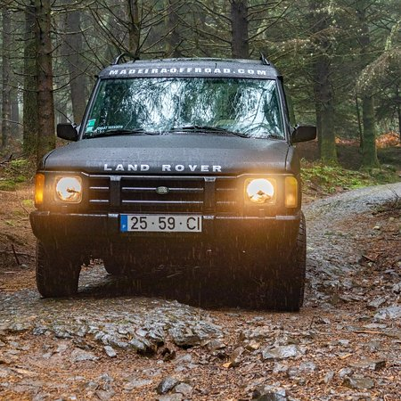 Madeira Off Road Tours
