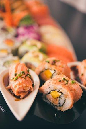 Sushi Kappa