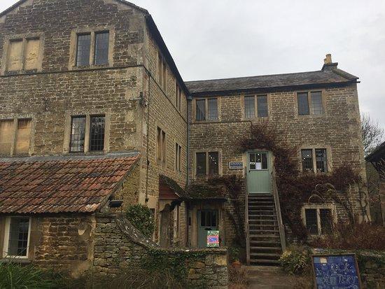 Lacock Abbey & Village