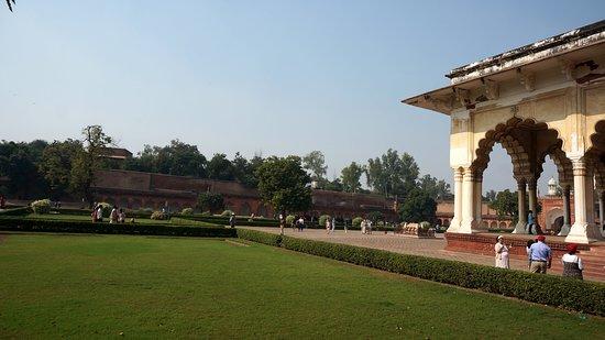 Fort van Agra