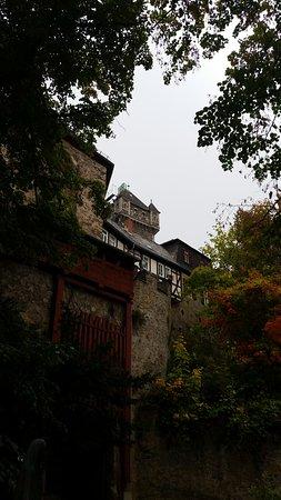 Виды на замок