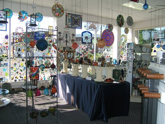 Classic Stained Glass and Gift Gallery