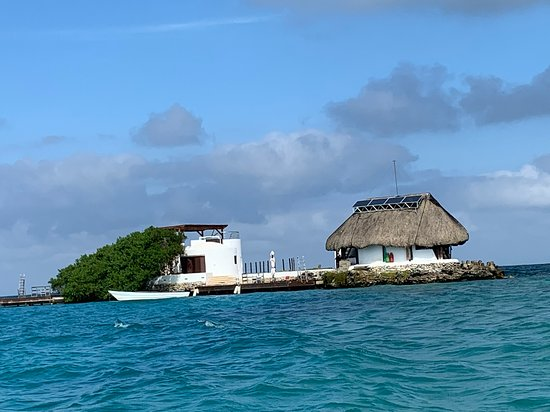 Full-Day Rosario Islands Including Barú, Cholon and Playa Blanca Resmi