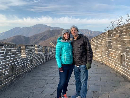 Mutianyu Great Wall Full-Day Private Tour from Beijing: Great Wall