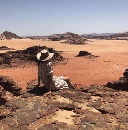 Petra and wadi ram