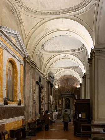 Chiesa di Sant'Eusebio