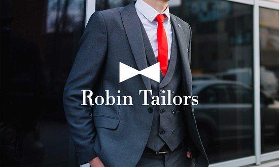 Robin Tailors