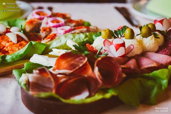 Restoran Uzelac Pastroviceva 2, Hipodrom 011/3544699