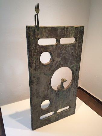 Fundacio Joan Miro
