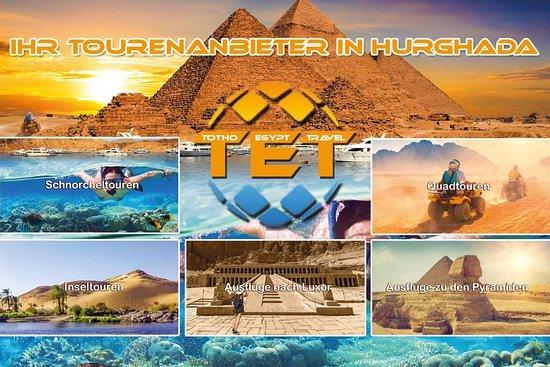 Totho Egypt Travel