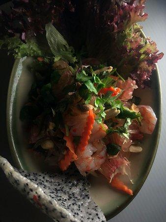 Pomello Salad