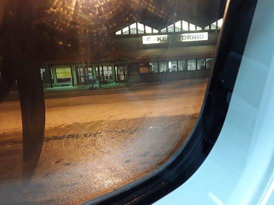 Finnair Photo