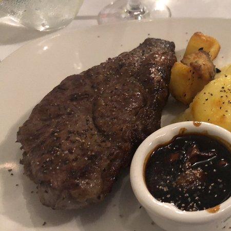 Beaut wagyu steak