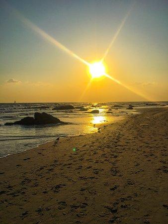 Hua hin at dawn