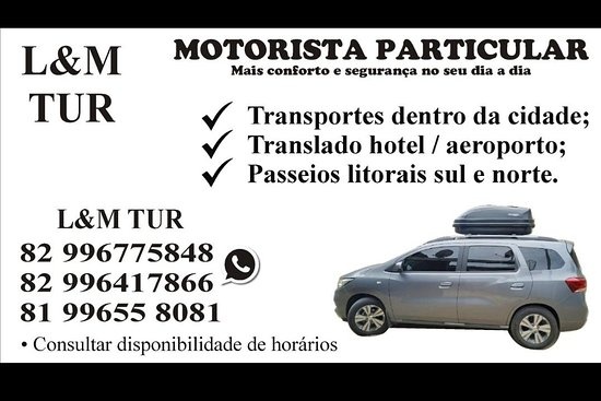 LeM Turismo Maragogi