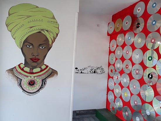 Afrika Zen