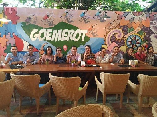Goemerot Restaurant