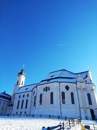 Steingaden – fotografia