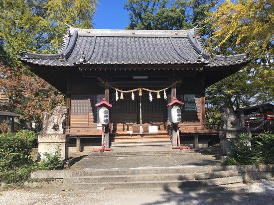 Shoei Shrine
