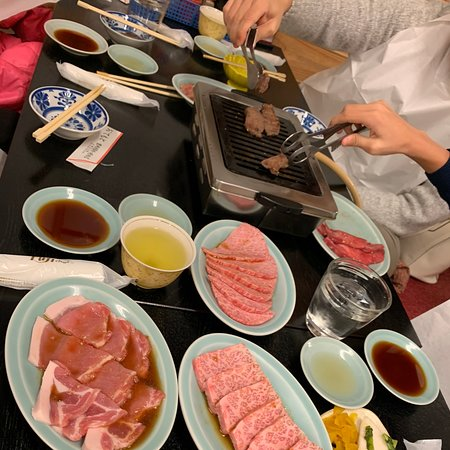 Toyooka Seiniku Yakiniku shop Photo