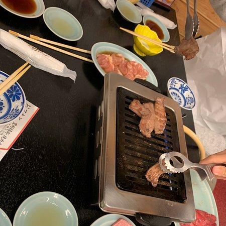 Toyooka Seiniku Yakiniku shop Photo