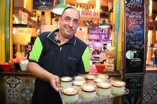 Roi Ronen Culinary Experiences
