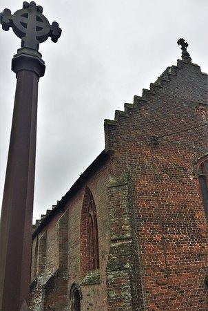 4.  St John the Baptist Church, Smallhythe, Kent