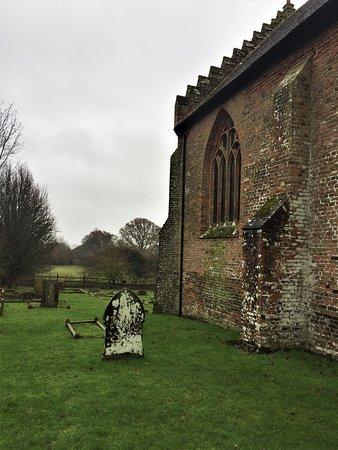 6.  St John the Baptist Church, Smallhythe, Kent
