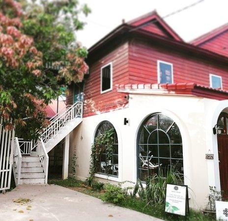 Rays Shop Kampot Pepper And Souvenir Shop