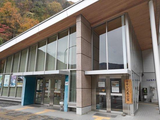 Saikai Kaido Deai no Oka