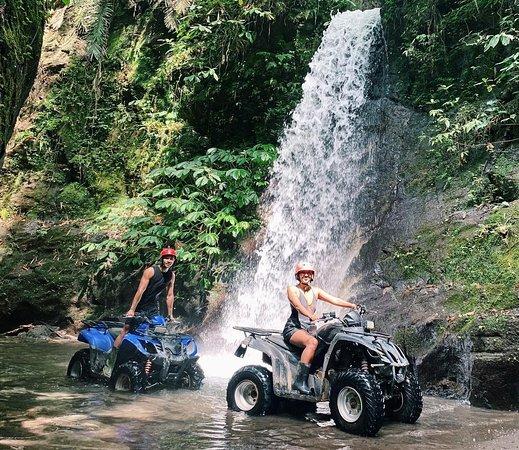 Bali ATV Ride Adventure - Tourist Bali (Seminyak) - 2020 All You ...