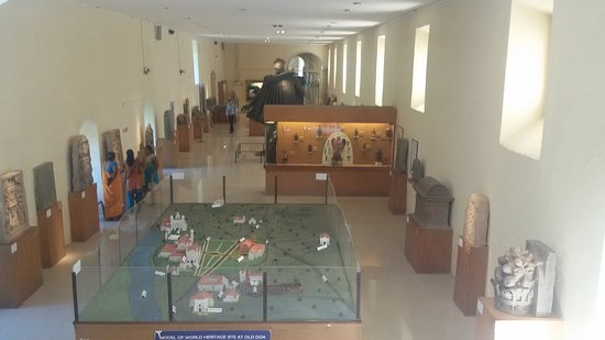 1st  Gallery Of Museum.