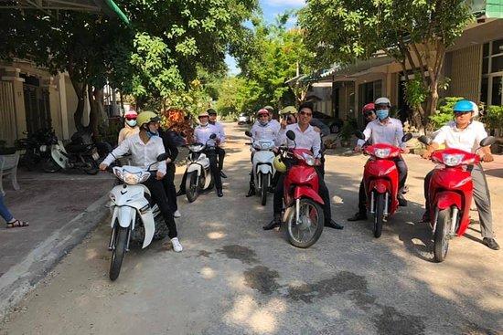 QuangNgai  Motorbike Tours
