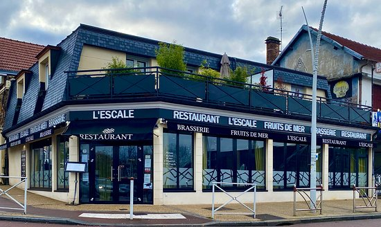 Restaurant L'ESCALE SGDB
