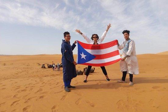 Chebbi Morocco Tours