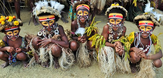 Apangai village in the Maprik District is where the Abelam culture is deeply rooted. In ancient societies in East Sepik always worshiped super natural beings. In apangai village they have the Spirit house and also the temple of the Fertility spirit. If you want to see this culture please contact: Sepik Adventure Tours on Email:adventurepng@gmail.com. www.sepikadventuretours.com.