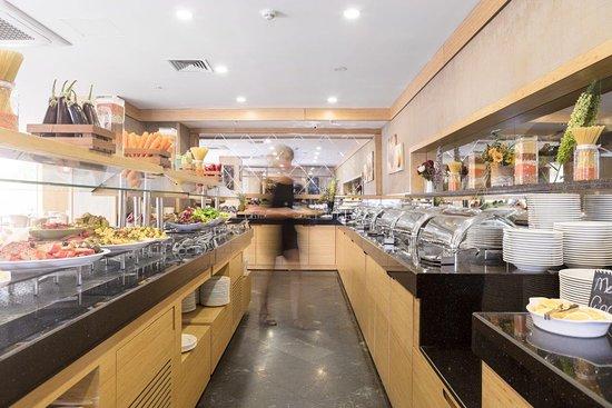 Restaurant (Buffet)
