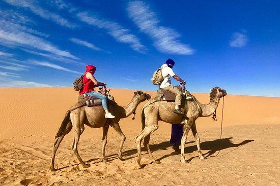 Nejma Morocco Tours