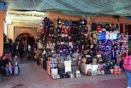 Souk El Had d' Agadir 사진