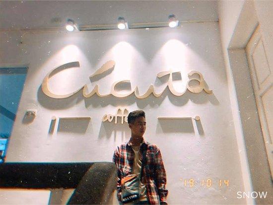 Cucuta Coffee