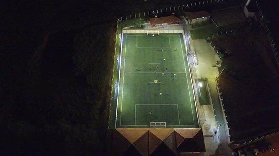 Itapui: Campo Society 25x45.