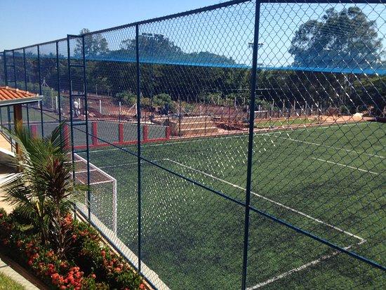 Itapui: Alugue nosso campo.