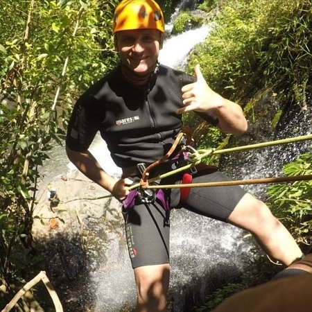 Bali, Indonésie : BOOK NOW!! canyons adventure spirit more info contact us: +6285847422647