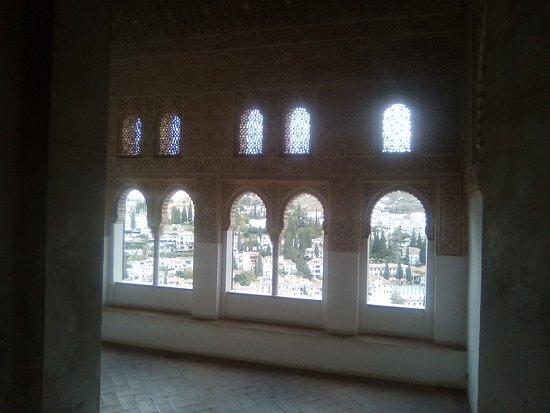 L'Alhambra - Granada.