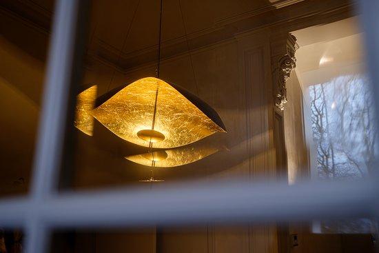 Interieur - detail